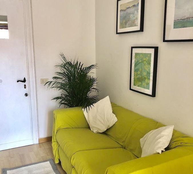 Appartamento 641 Apartment in Rome (Italy ...